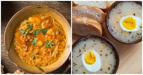 top 10 des cuisines du monde top 10 des meilleures soupes à travers le monde le tour