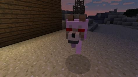courage  cowardly dog pack minecraft texture pack