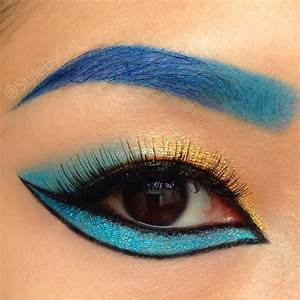 Style By Cat: Michelle Phan's Egyptian Queen