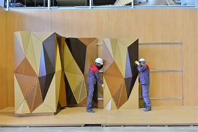 Acoustic Panels Interior Material Geta Constructive Mikodam