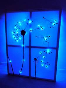 Tableau Lumineux Message : tableau lumineux d brics et d bracs ~ Teatrodelosmanantiales.com Idées de Décoration