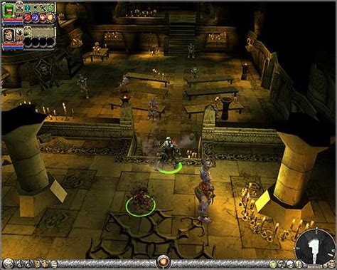 chapter ii side quests chapter ii dungeon siege ii