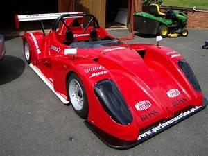 Radical Sr4 Chassis Number 4