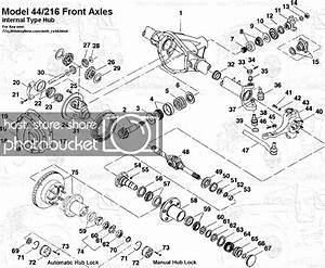 Dana 44  60 Or Dana 44  Ford 9 U0026quot   Pics  - Page 2