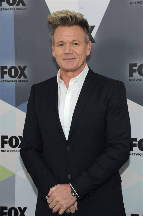 The hell's kitchen chef and his wife have gone through many ups and downs. Gordon Ramsay fans liken risotto dish to 'vomit' | Entertainment Daily