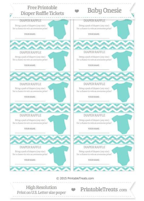 printable diaper raffle  diaper raffle