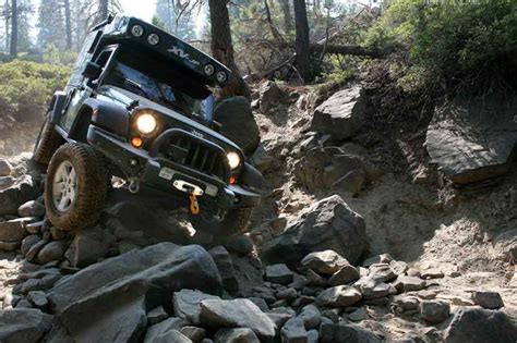 rubicon trail top 10 off road trails in the usa