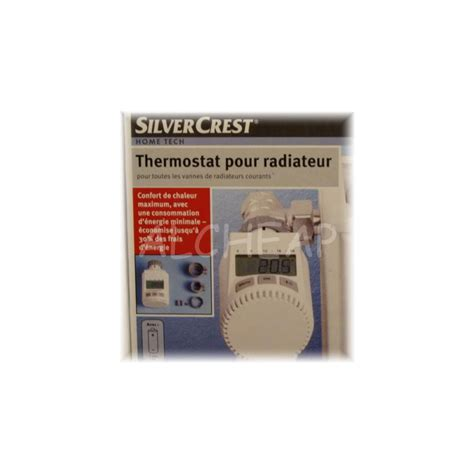 thermostat cuisine thermostat programmable universel radiateur lcd