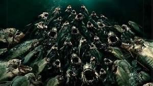 Piranha 3DD Trailer: Wet, Wild, Absurd - The Hollywood Gossip