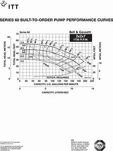 16818 3 B U0026g 172718lf Curve Chart Booklet B 160j User Manual