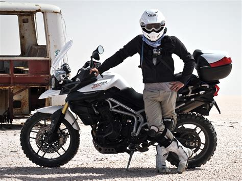 Triumph Tiger 800 Image by 2011 Triumph Tiger 800 Xc Pics Specs And Information