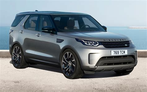Land Rover Discovery Wallpapers by Land Rover Discovery Wallpapers Wallpaper Cave
