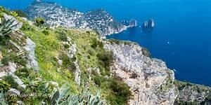Les Principaux Centres Dintrt De Lle De Capri