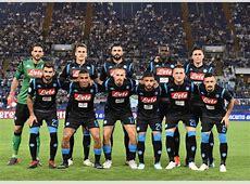 NapoliTube elenco per stagione partite highlights