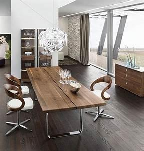 Mobilier Bois Design : mobilier en bois design team 7 ~ Melissatoandfro.com Idées de Décoration