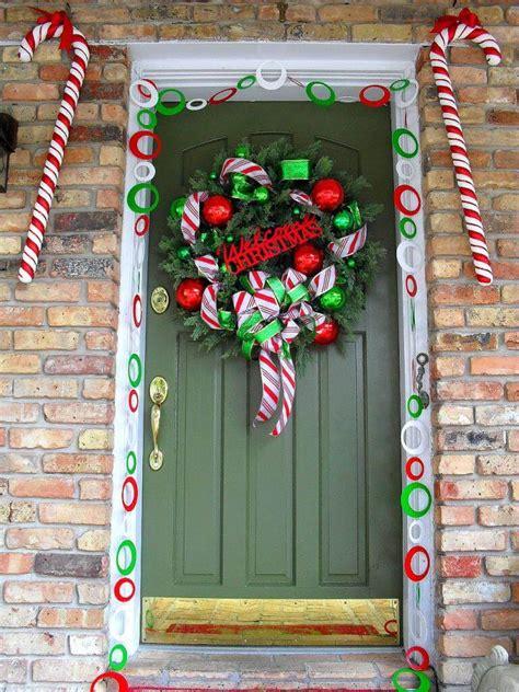 festive outdoor christmas decoration ideas   year