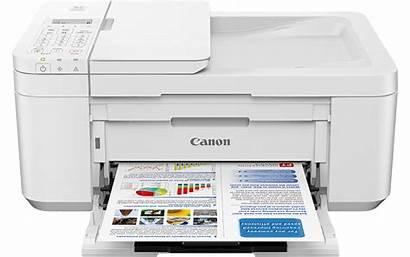 Canon Pixma Tr4550 Printers Serie Rss Linkedin