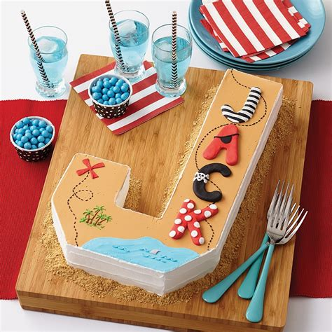 countless celebrations letters numbers bakeware set