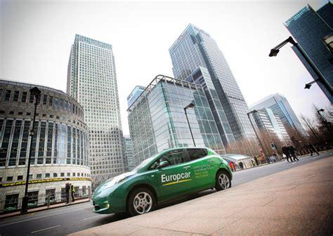 Euro Car Hire London