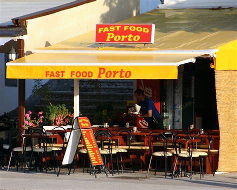 fast food cuisine fast food restaurant