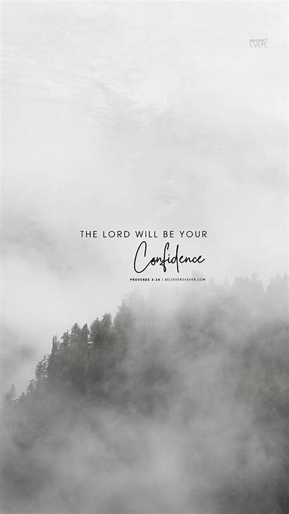 Bible Screen Verse Wallpapers Christian Confidence Quotes