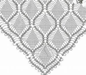 18 Crochet Shawl Patterns