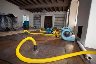 Water Damage Restoration Barbara Santa Ventura Services
