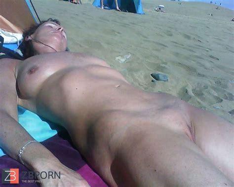 Nackte Titten Und Mehr Am Strand Zb Porn
