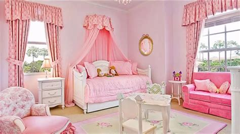 baby girls bedroom decorating ideas youtube