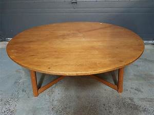 round pine country coffee table With round pine coffee table