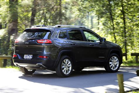 Review Jeep by 2014 Jeep Review Caradvice