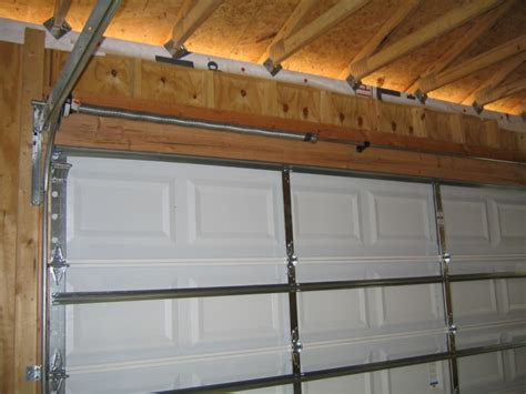 garage door tracks garage door tracks ideas home ideas collection
