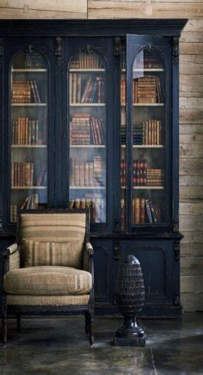 Library Bookcase With Glass Doors by Bookcase With Glass Doors Foter