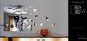 Miroir De Salon : comment choisir sa miroir design conseil d co loftboutik ~ Teatrodelosmanantiales.com Idées de Décoration