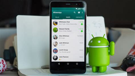 how to disable or delete your whatsapp account androidpit