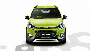 Activ Automobiles : image gallery chevrolet beat activ overdrive ~ Gottalentnigeria.com Avis de Voitures