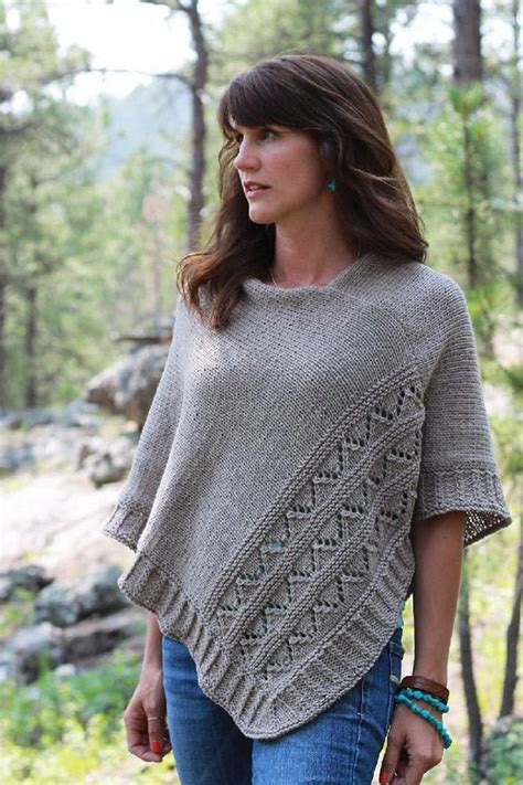 25 best ideas about knit poncho knitted poncho poncho knitting patterns and