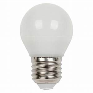 Led Lamp 5 Watt : westinghouse g45 5 watt 40 watt equivalent e27 base warm white dimmable led lamp ~ Markanthonyermac.com Haus und Dekorationen