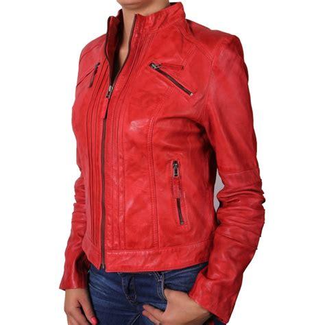 zip up biker jacket leather biker jacket