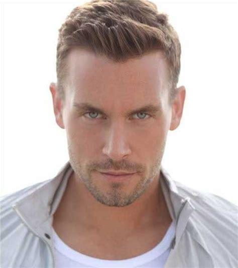 25 Best Men's Short Hairstyles 2014 2015   Mens Hairstyles