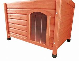 trixie pet products plastic door for flat roof dog house With trixie dog house large