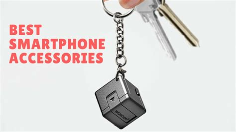 7 best smartphone accessories you must try youtube