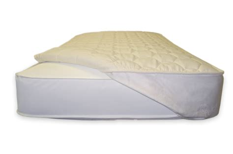Naturepedic Quilted Mattress Topper