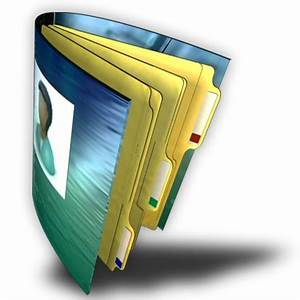 My documents Vista Folder - RocketDock.com