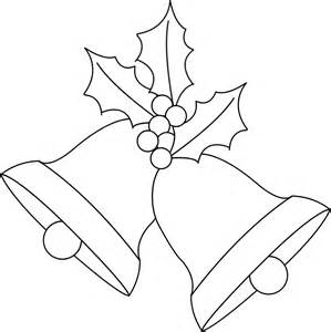 Christmas Bell Easy Drawings
