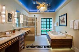 bathroom lighting ideas ceiling false ceiling designs for bathroom choice and install