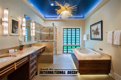 bathroom ceiling light ideas false ceiling designs for bathroom choice and install