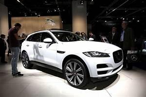 Jaguar F Pace Prix Ttc : tous les nouveaux suv de 2016 jaguar f pace commercialisation avril 2016 l 39 argus ~ Medecine-chirurgie-esthetiques.com Avis de Voitures
