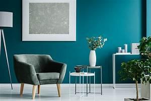 Couleur Peinture Tendance 2018 : peinture les couleurs tendances 2018 2019 jo yana ~ Melissatoandfro.com Idées de Décoration