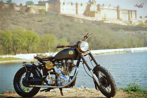 Modified Bike For Sale In Jaipur by Thor Beast By The Lake